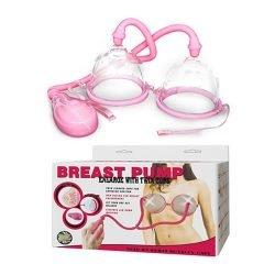 Máy hút ngực breast Pump căng tròn săn chắc