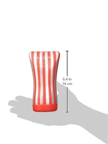Kích thước cốc thủ dâm cao cấp Tenga Tube Japan khơi nguồn cảm hứng cho nam giới