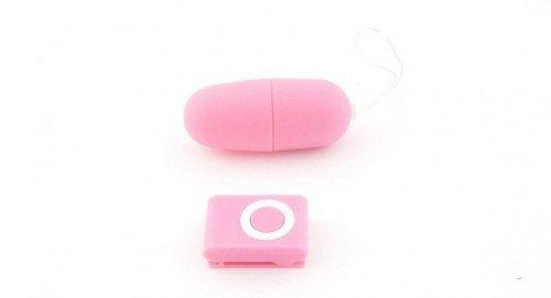Trứng rung tình yêu Bluetooth không dây chi tiết