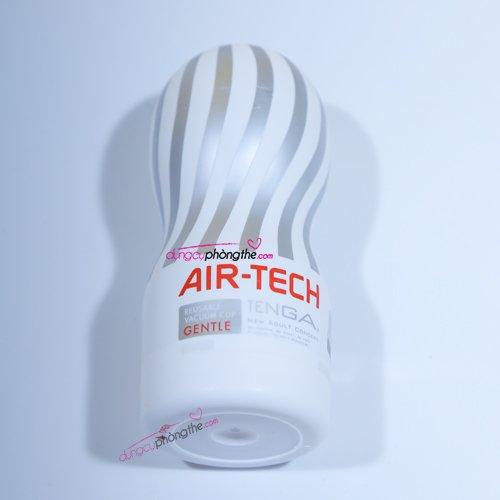 Cốc thủ dâm Air - Tech Tenga ảnh thật