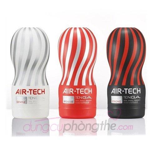 Cốc thủ dâm Air - Tech Tenga cao cấp chất lượng cực tốt
