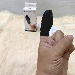 Bao đeo ngón tay PrettyLove Standford rung