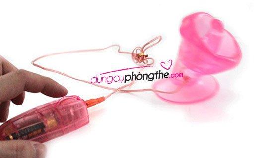 Lưỡi liếm mút âm vật Aphra gia tăng hưng phấn thỏa mãn sinh lý